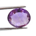 Amethyst (10.25 ratti or 6.15 ct) (Katela)